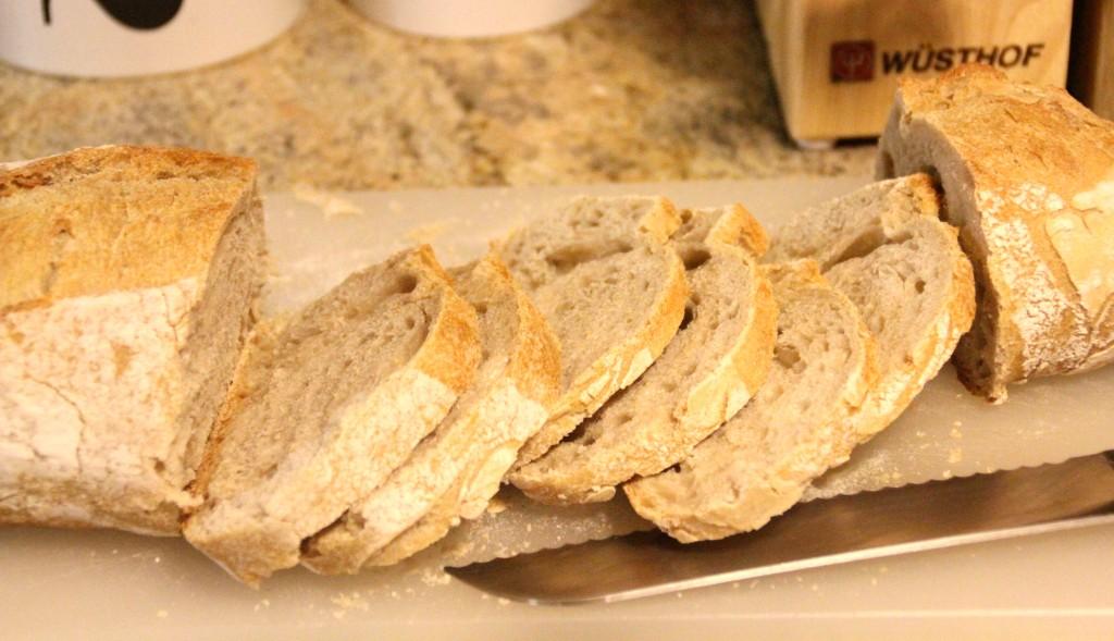 Crostini Bread Recipe Crostini Sliced Bread Jpg w 1024