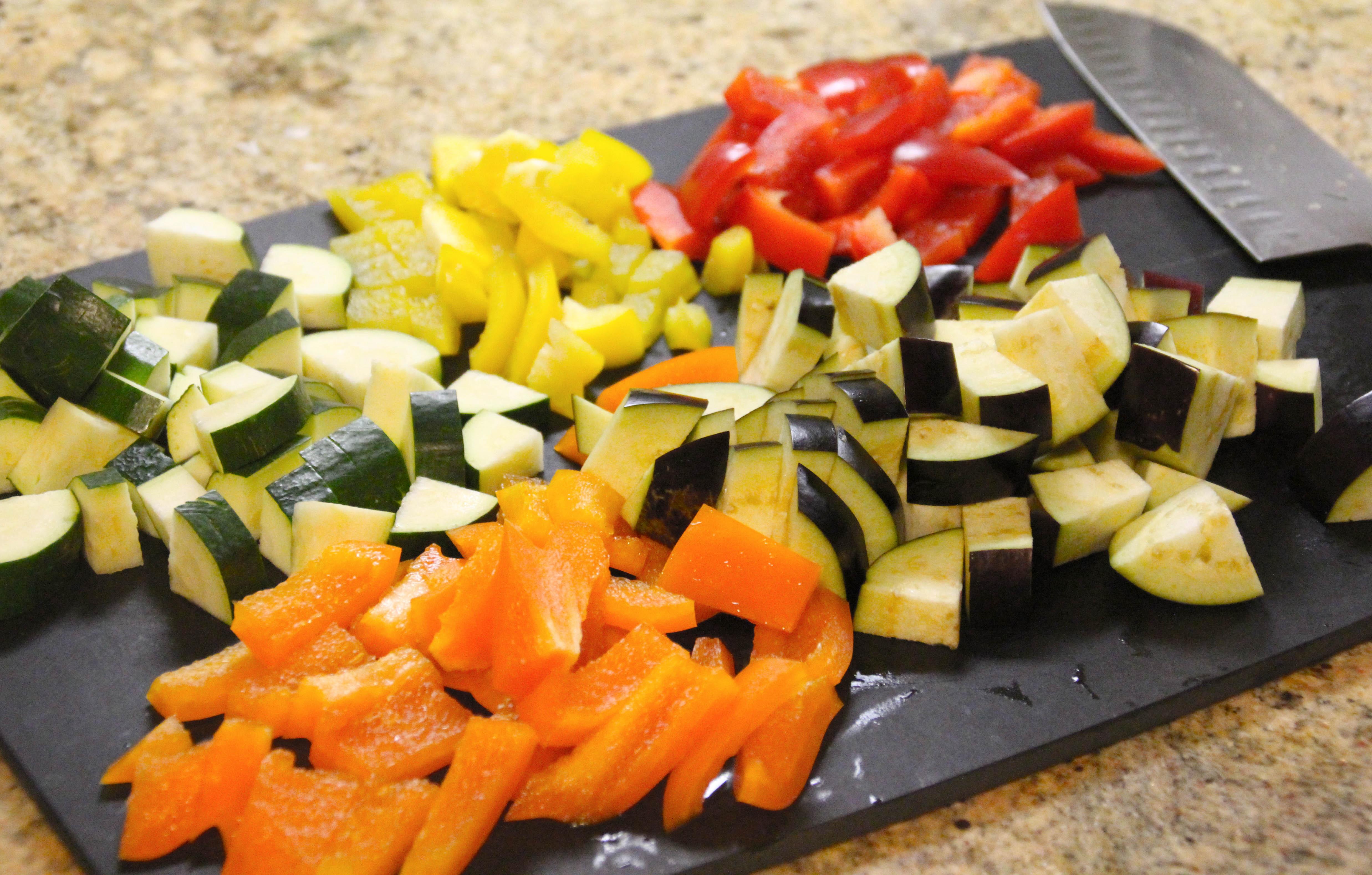 Quinoa With Veggies Recipes — Dishmaps