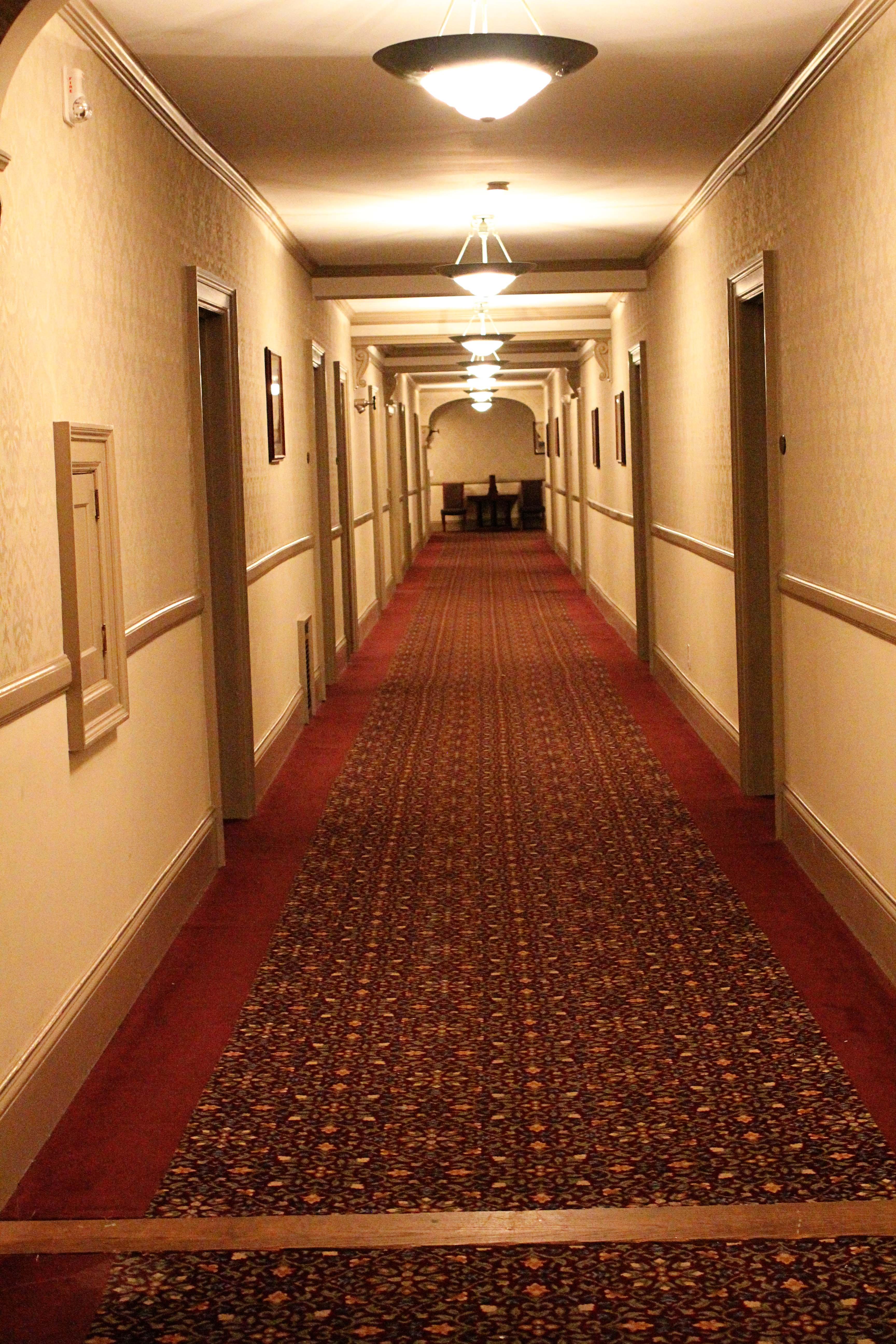 The shining hotel hallway images for Hallways images