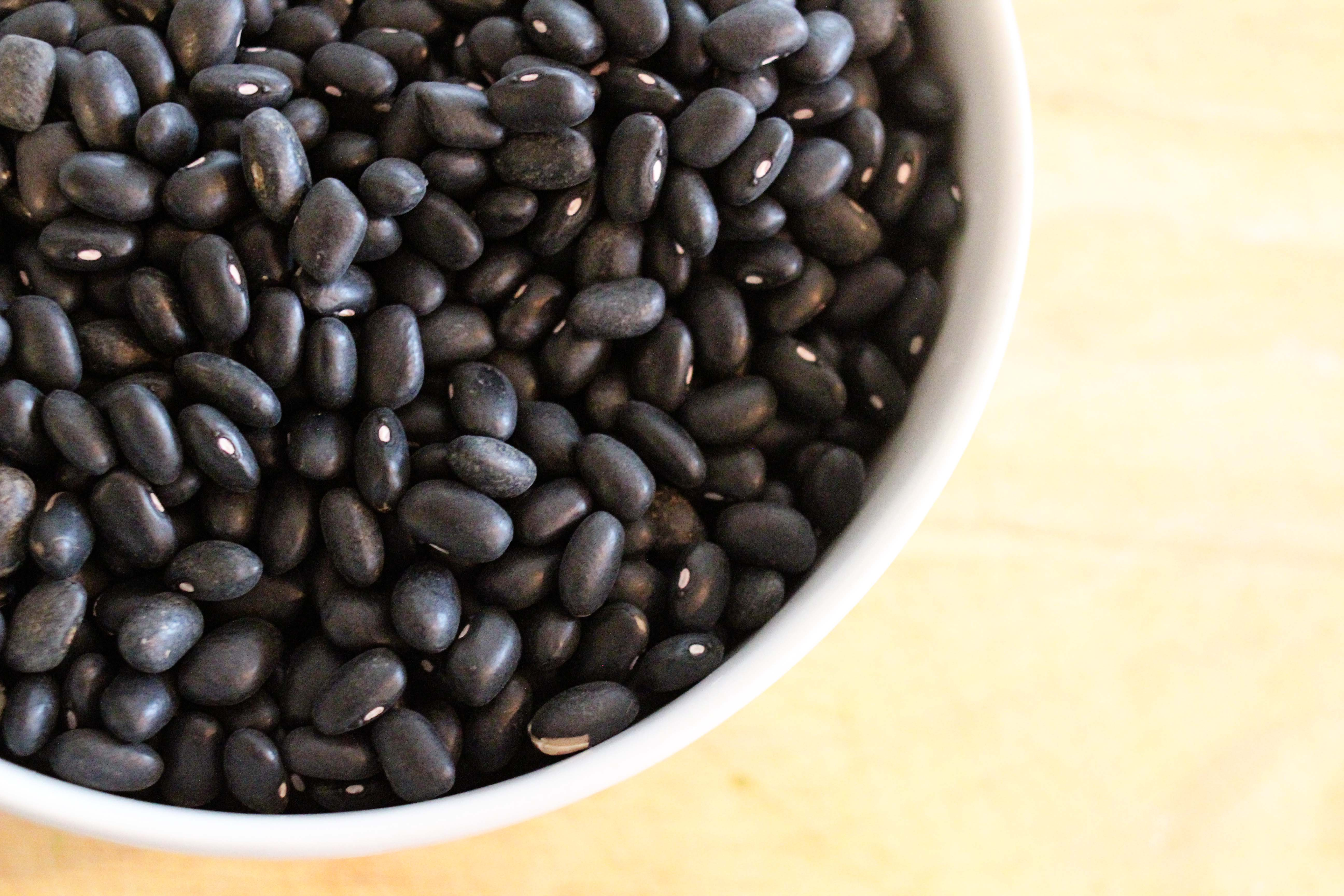 as you like it: make-your-own black bean bowls | E A T & R ...