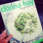 a $10 magazine? (why thank you, donna hay)