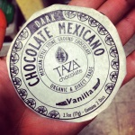 mexican drinking chocolate
