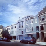 cow hollow: neighborhood love