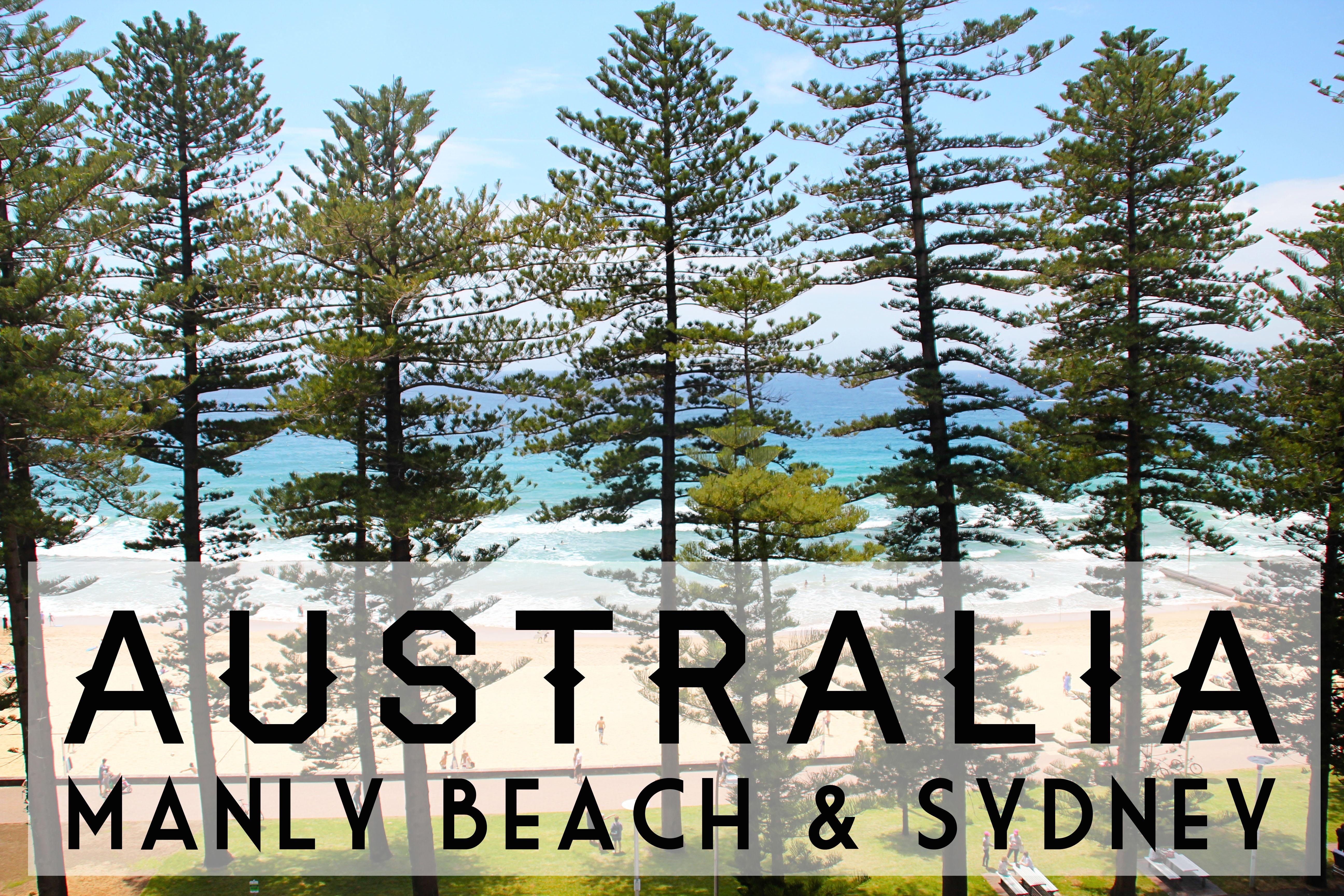 Cómo visitar Australia en un dos semanas de vacaciones
