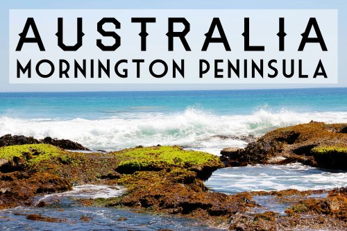 australia 2012 - mornington peninsula